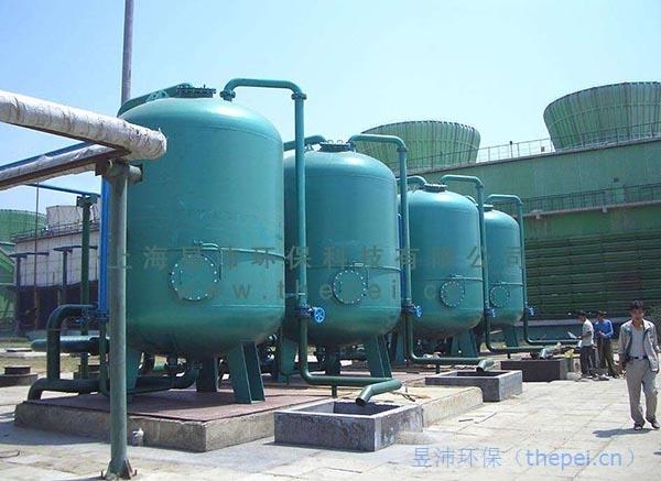 光伏切割废水处理(设备)