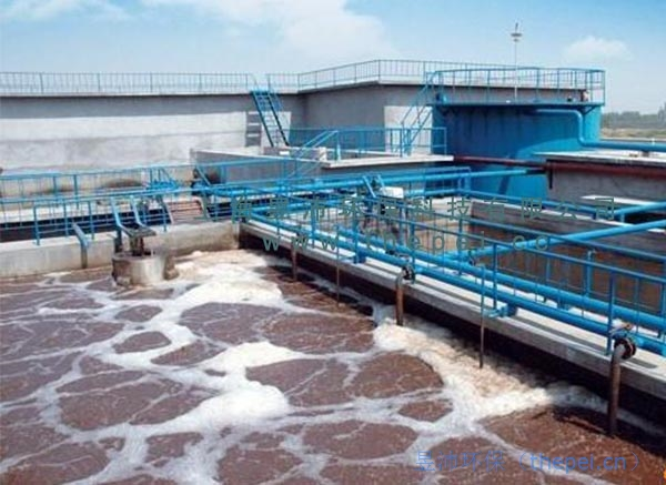 工业废水EPC处理(设备)