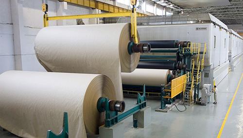造纸废水处理工艺