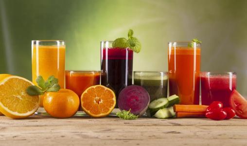 膜分离技术在果汁浓缩中的应用