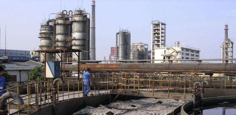 焦化废水零排放